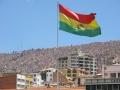 Bolivija 1 485
